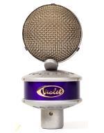 Globe Microphone Apple Pro Audio 2007